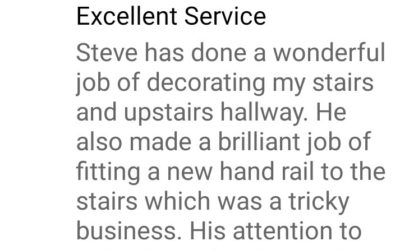 Nice review